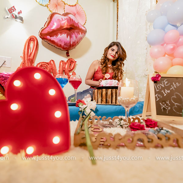 canopy decoration - Jusst4you