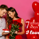 7 affordable ways to say I love you